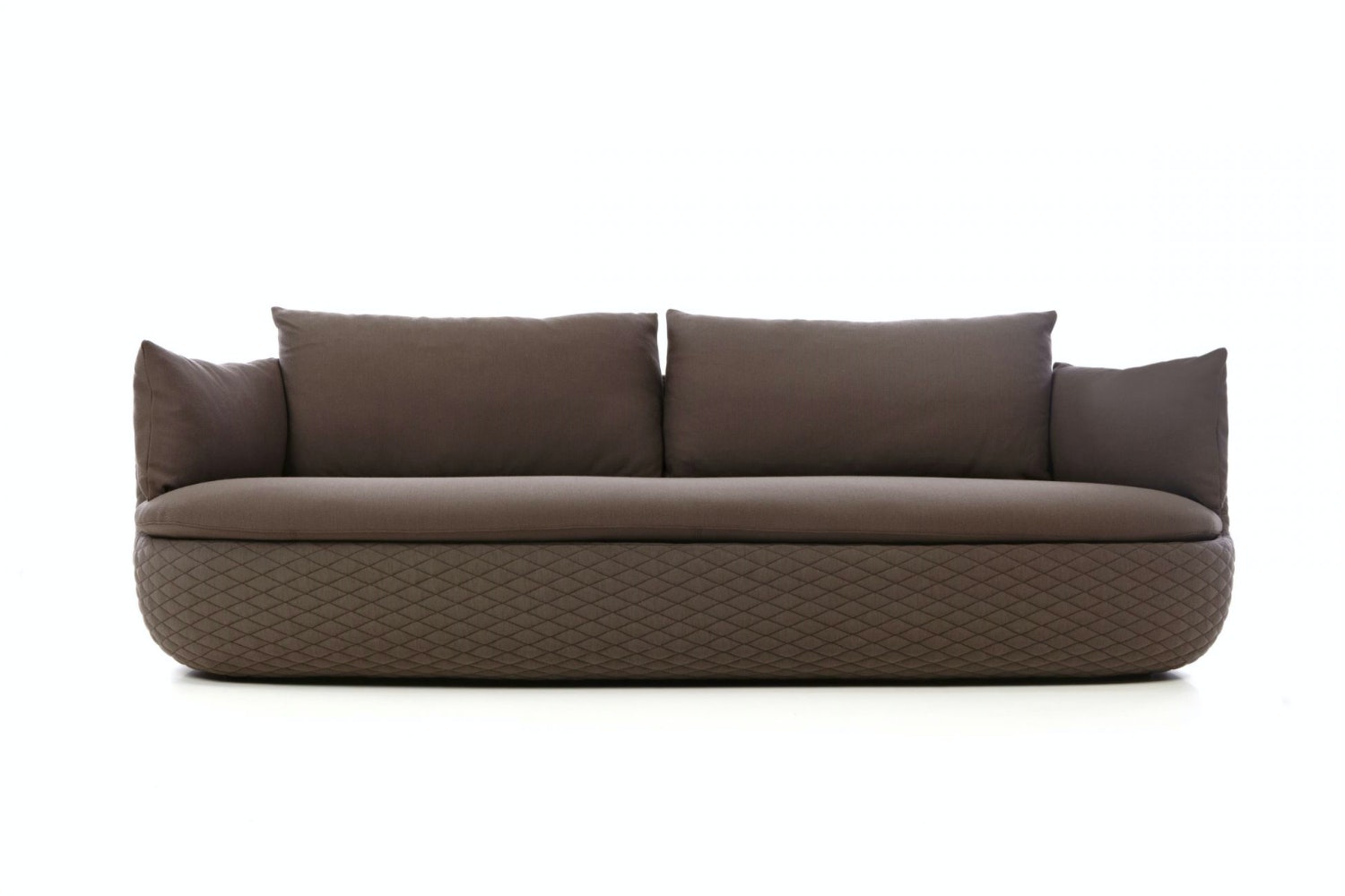 Bart Sofa by Moooi Works / Bart Schilder for Moooi