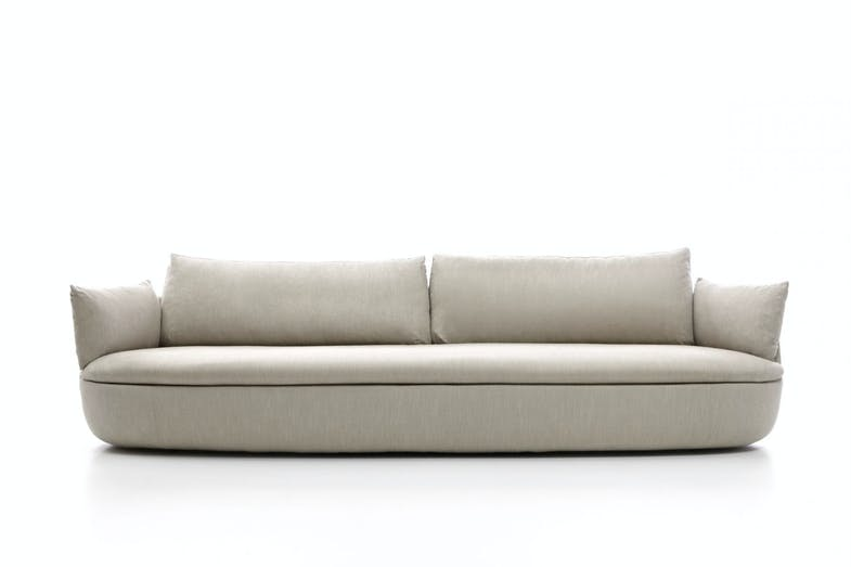 Bart XL Sofa by Moooi Works / Bart Schilder for Moooi