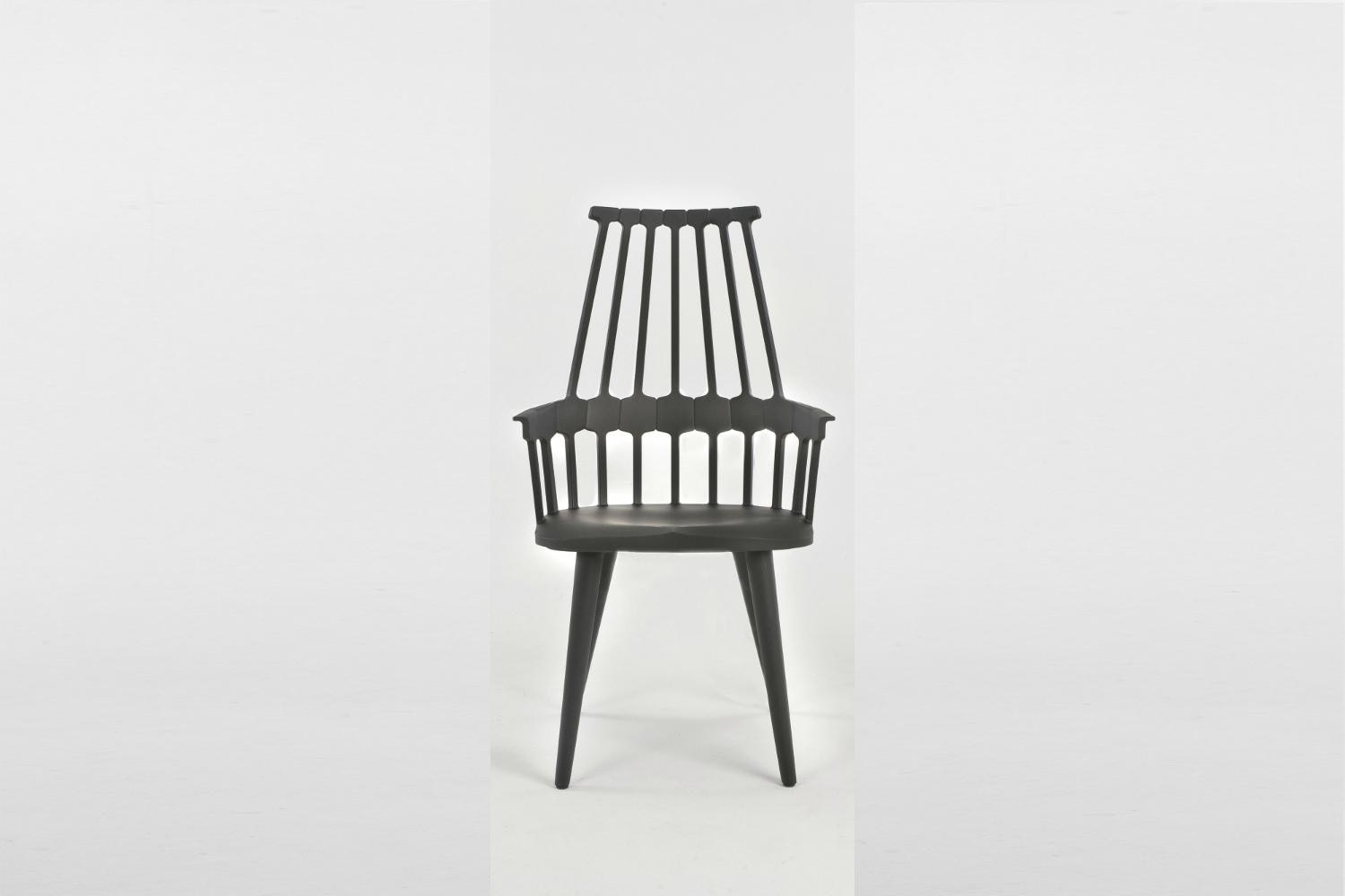 Comback Wood Chair by Patricia Urquiola for Kartell