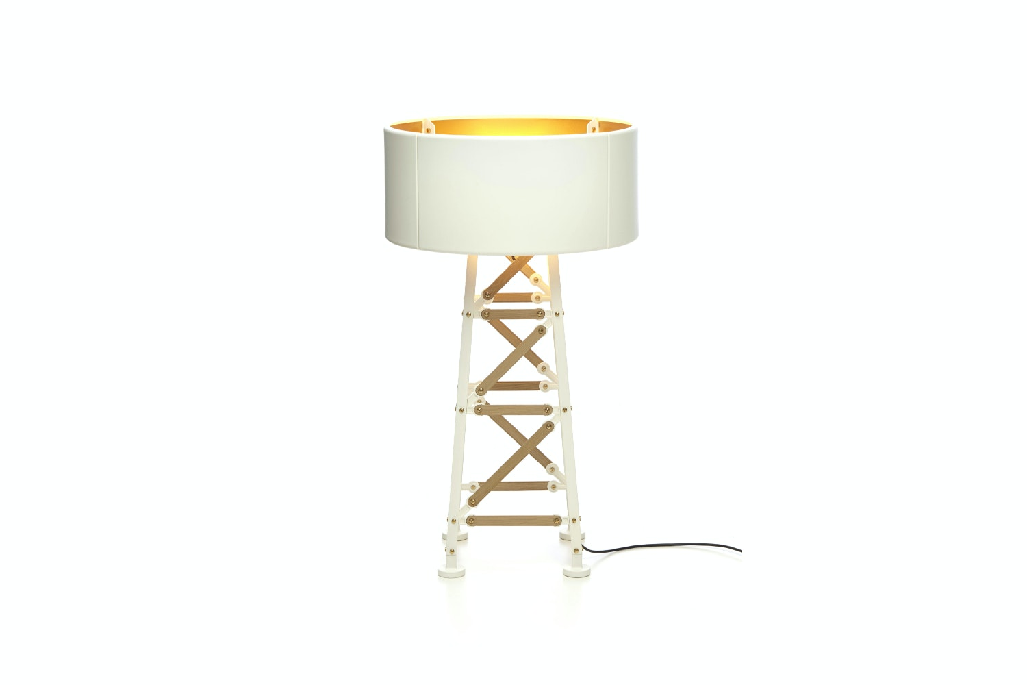 Construction Lamp S by Joost van Bleiswijk for Moooi