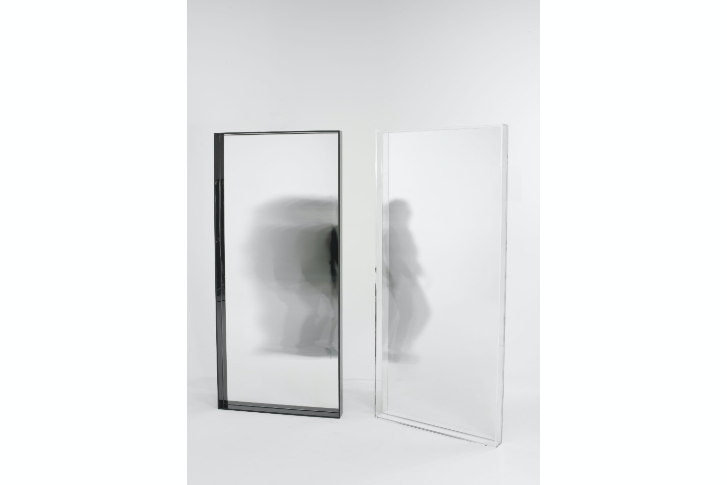 Only Me Large Mirror by Philippe Starck for Kartell
