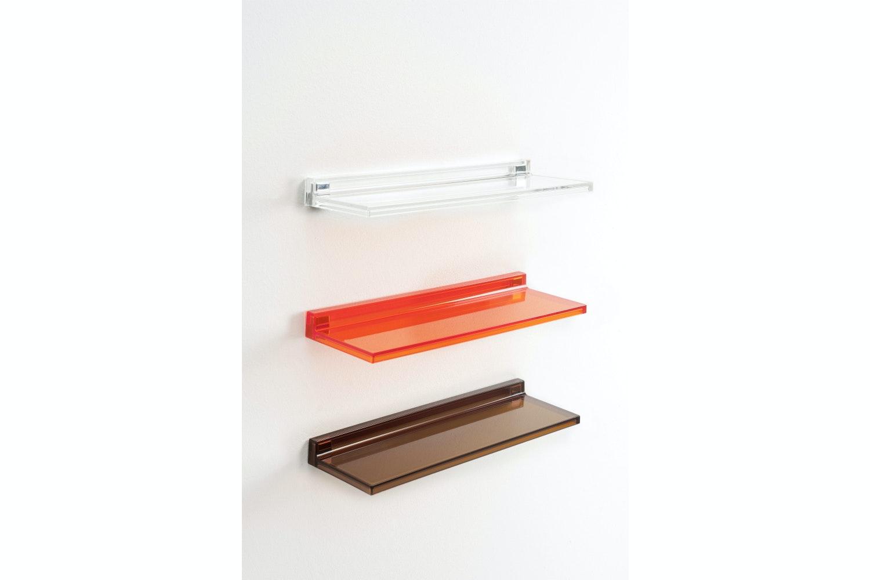 Shelfish Shelf by Ludovica & Roberto Palomba for Kartell
