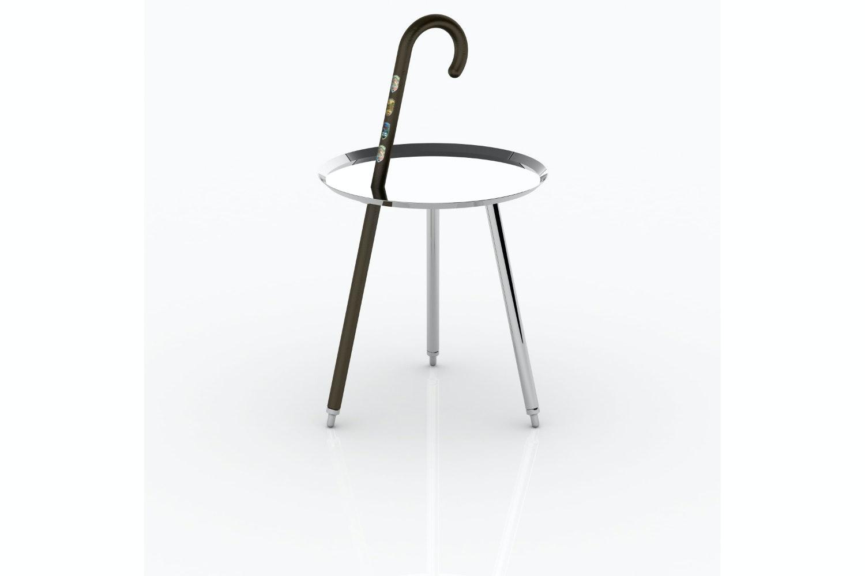 Urbanhike Side Table by Marcel Wanders for Moooi