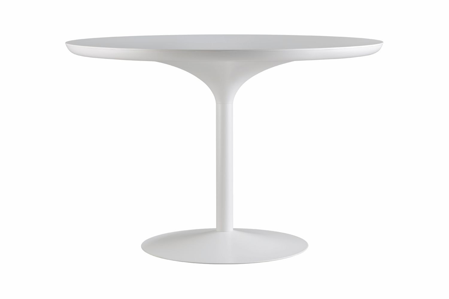 Panton Table by Verner Panton for Verpan