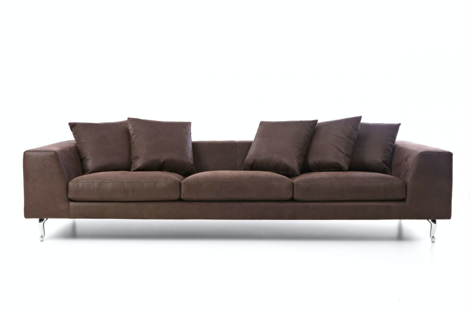 ZLIQ Sofa by Marcel Wanders for Moooi