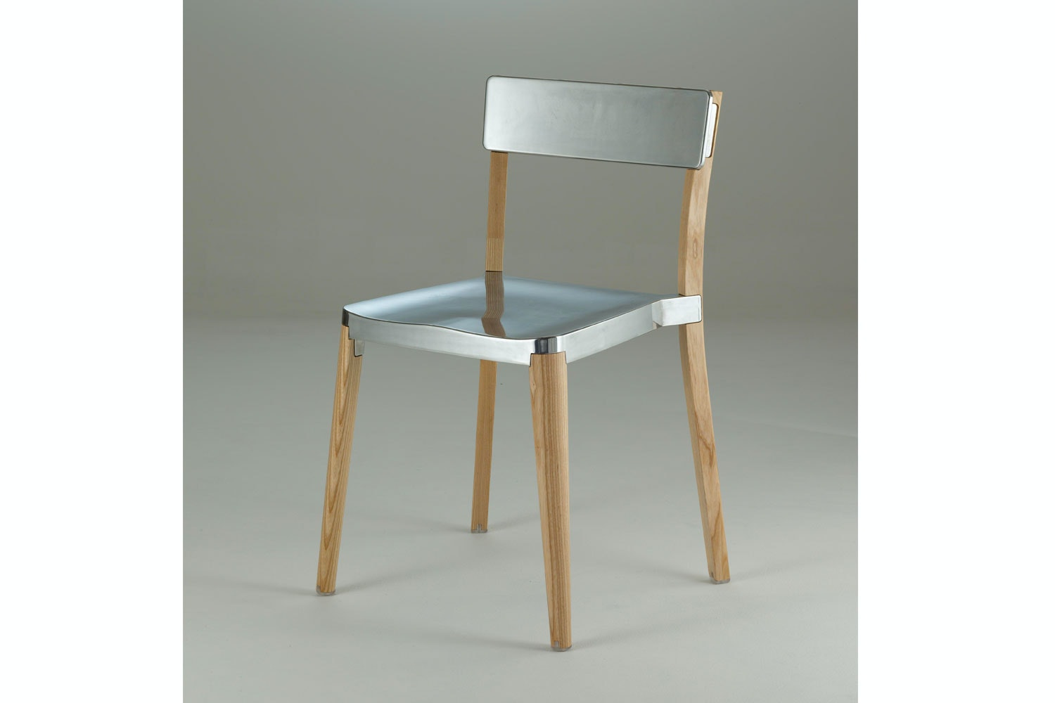Lancaster Chair by Michael Young for Emeco