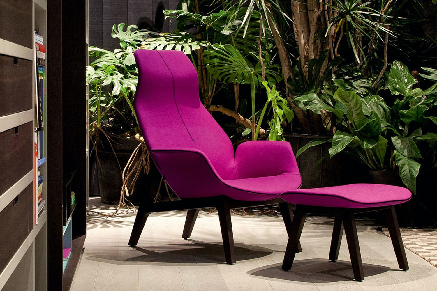 Strange Ventura Lounge By Jean Marie Massaud For Poliform Space Ocoug Best Dining Table And Chair Ideas Images Ocougorg