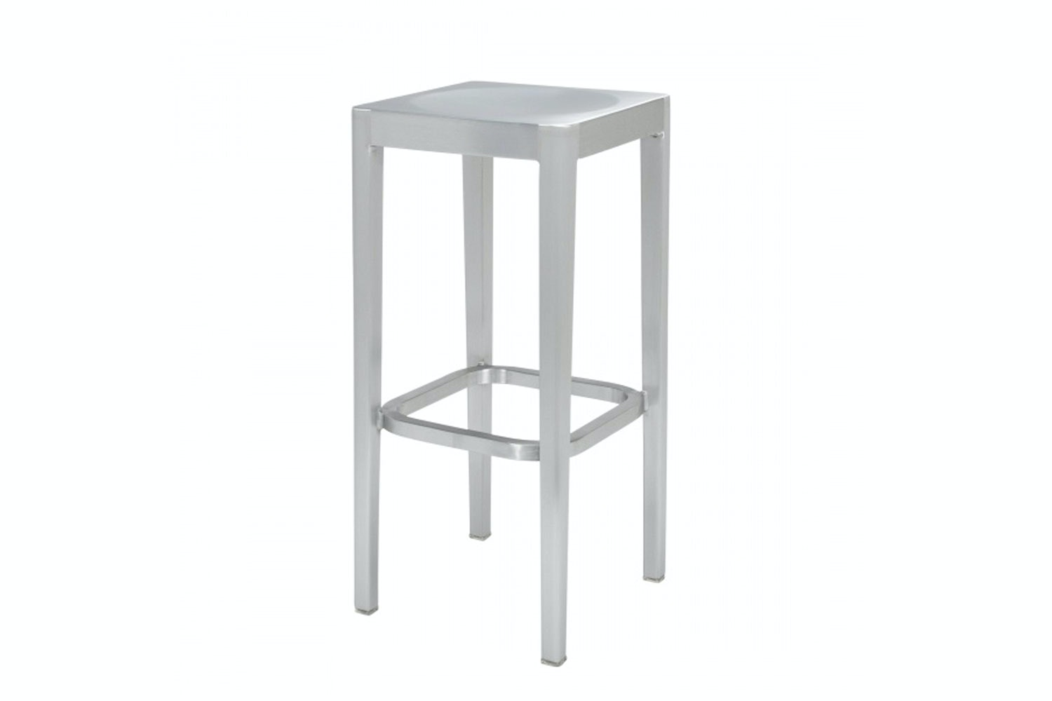 Emeco stool by Philippe Starck for Emeco
