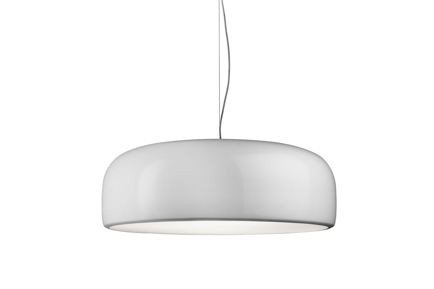 Plafoniera Flos Smithfield : Flos smithfield s hanglamp ray suspension lamp by in