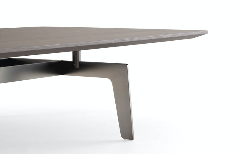 Tribeca Coffee Table By Jean Marie Massaud For Poliform Space Furniture