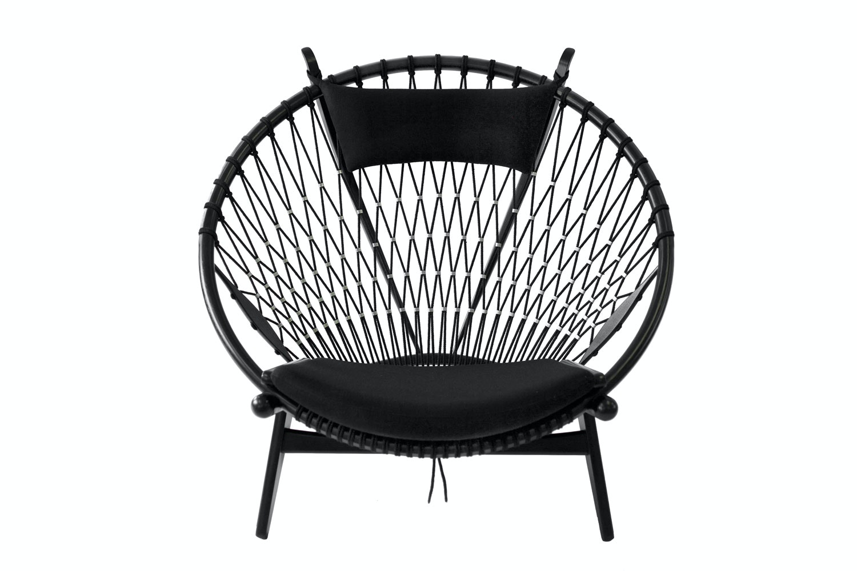Circle chair