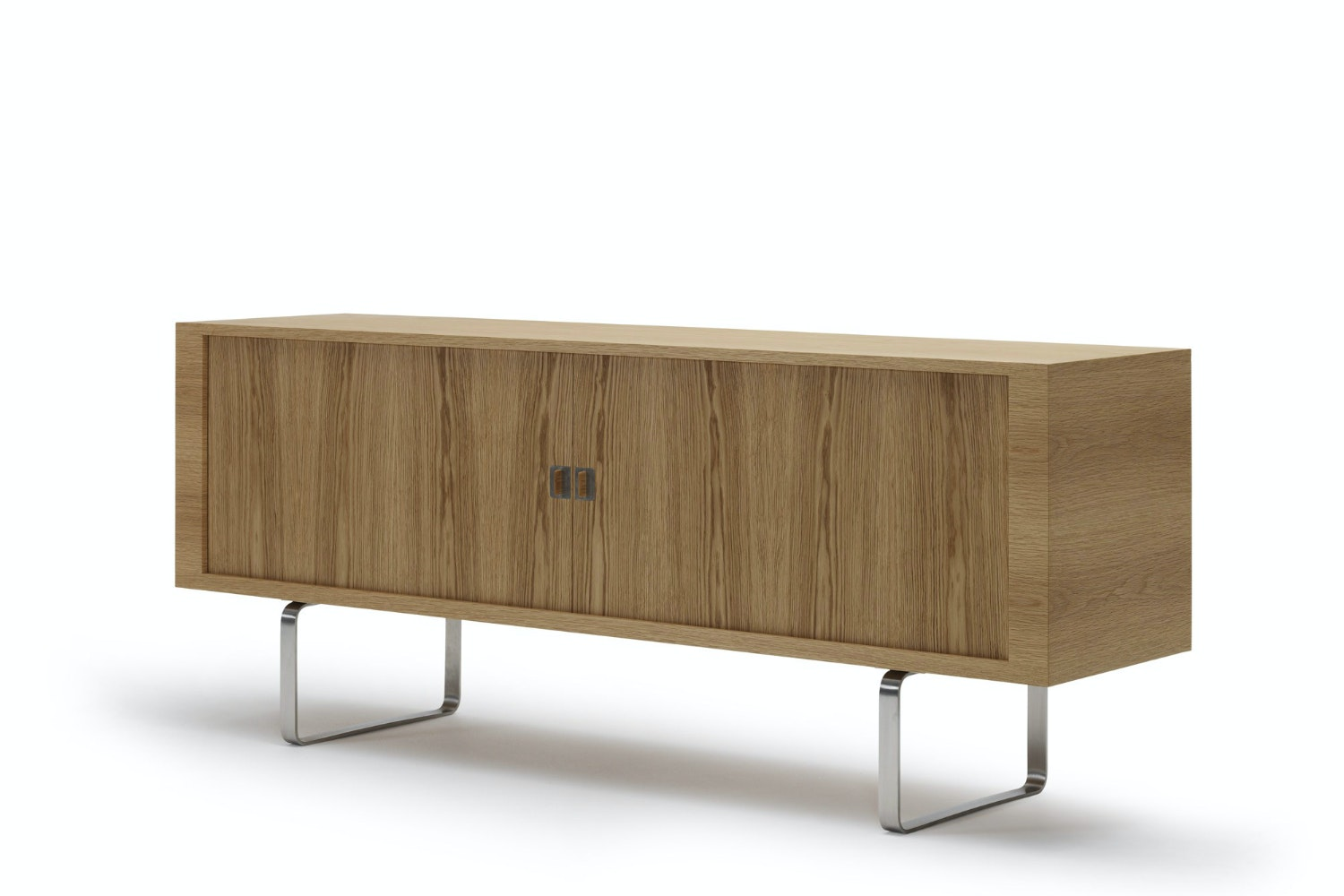 CH825 Credenza by Hans J. Wegner for Carl Hansen & Son
