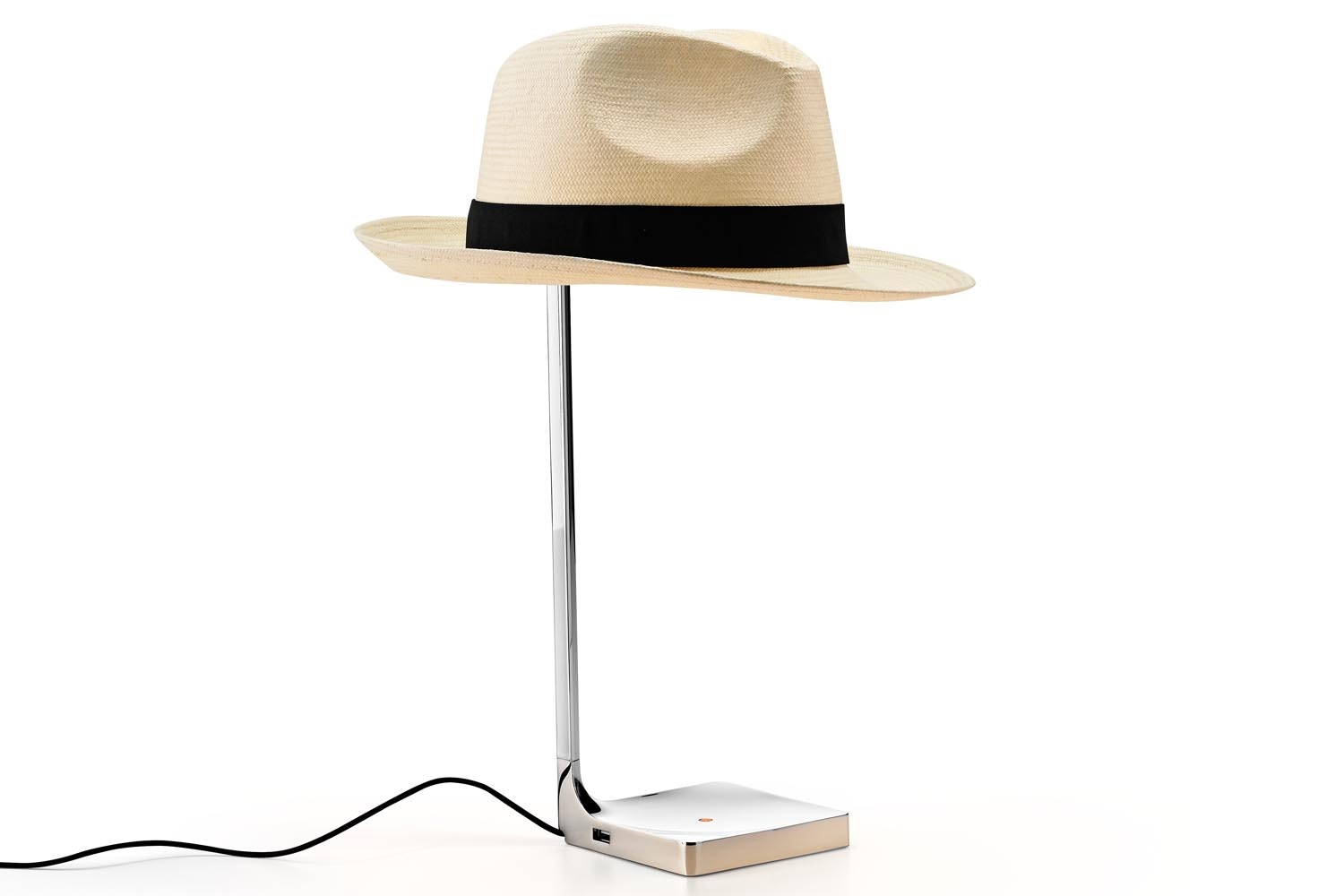 Chapeau by Philippe Starck for Flos