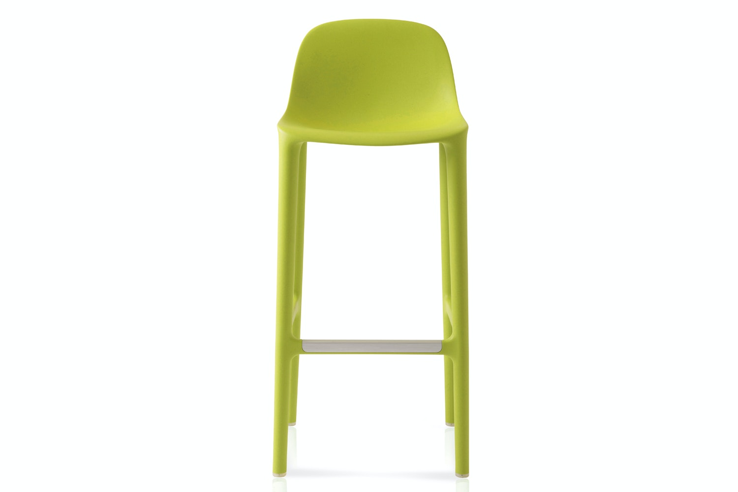 Broom Stool By Philippe Starck For Emeco Space Furniture