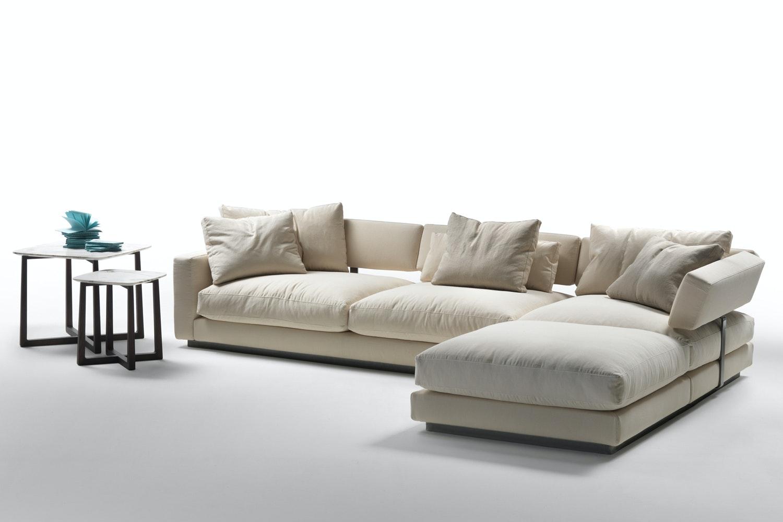 PLEASURE sofa by Antonio Citterio for Flexform
