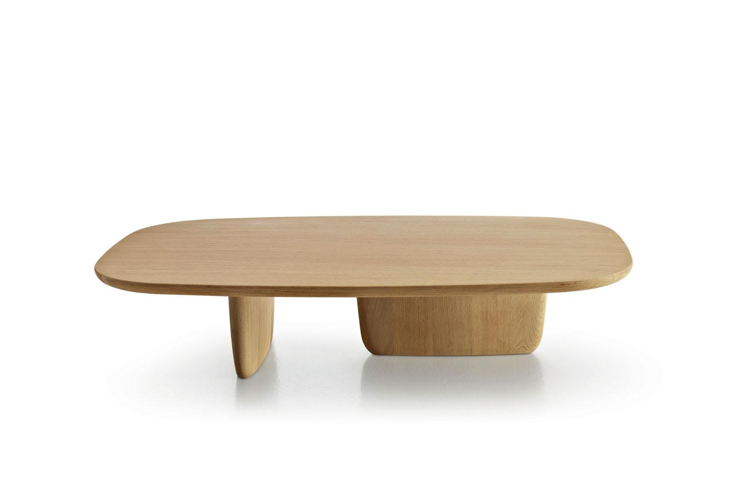 Tobi-Ishi Coffee Table by Edward Barber & Jay Osgerby for B&B Italia