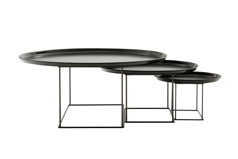 Fat-Fat Coffee Table by Patricia Urquiola for B&B Italia
