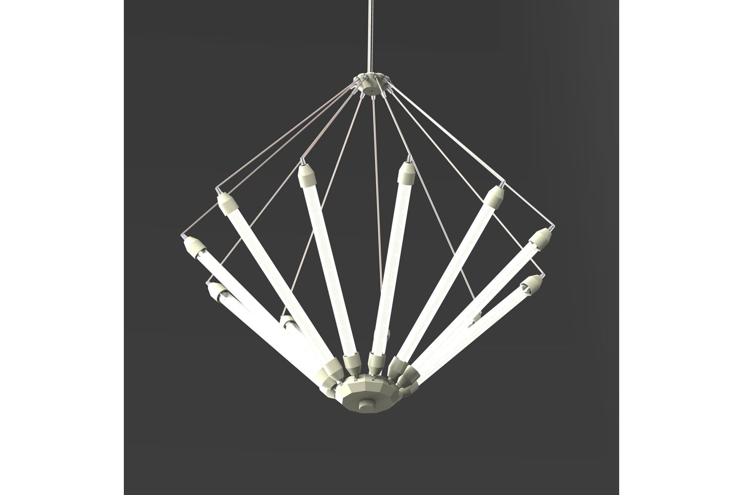 Kroon Lamp by ZMIK for Moooi