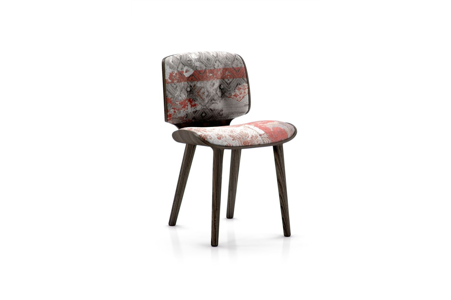 Nut Dining Chair by Marcel Wanders for Moooi