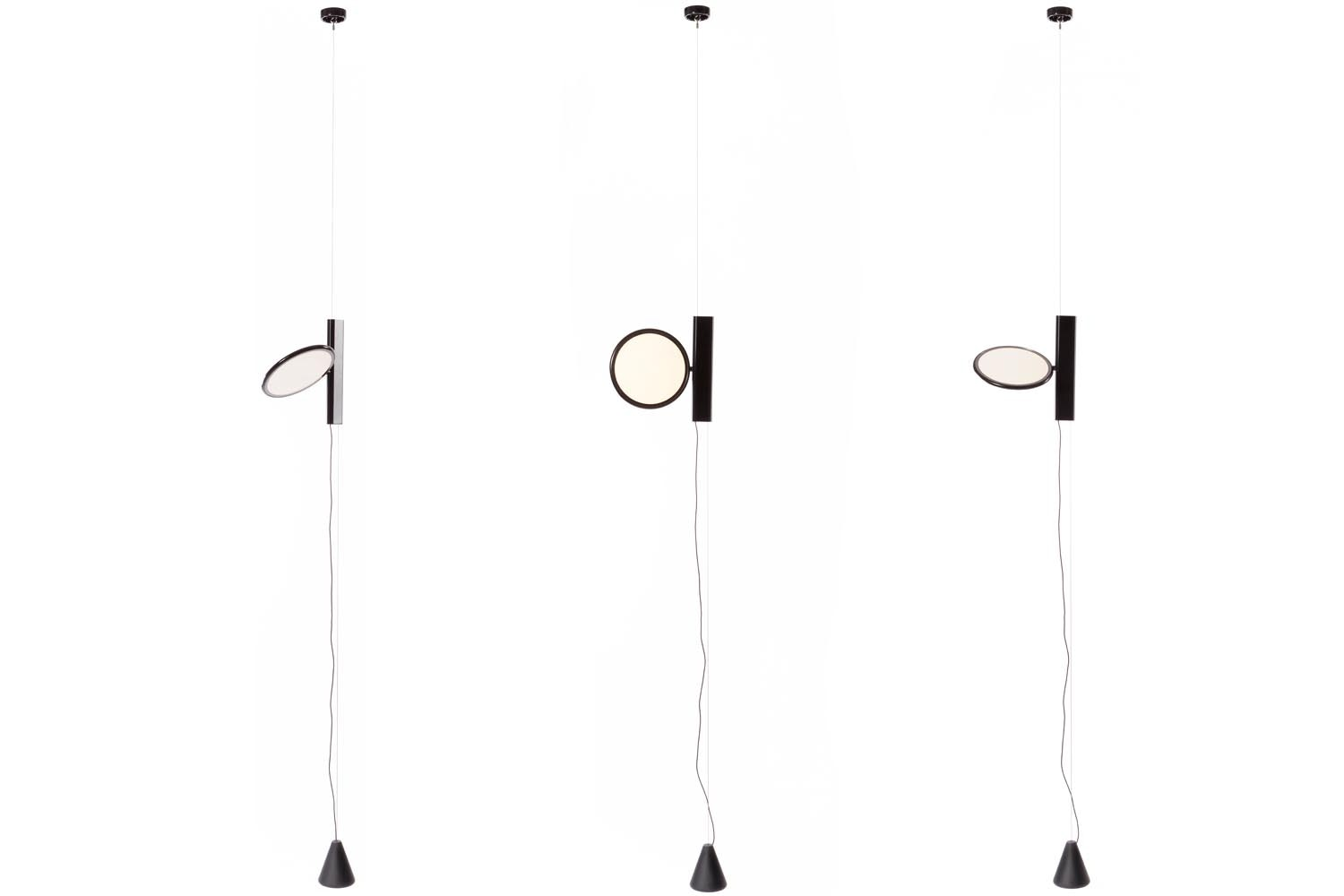 OK by Konstantin Grcic for Flos