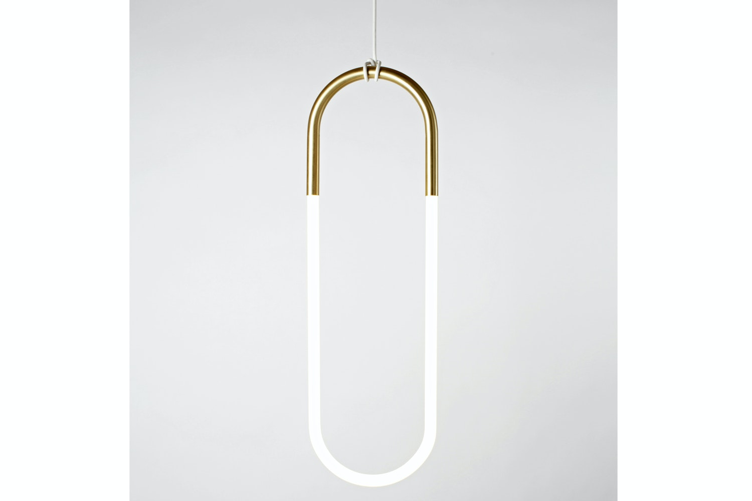 Rudi Single Loop Large by Lukas Peet for Roll & Hill