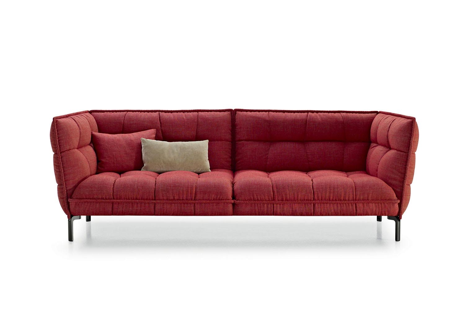 Husk-Sofa by Patricia Urquiola for B&B Italia