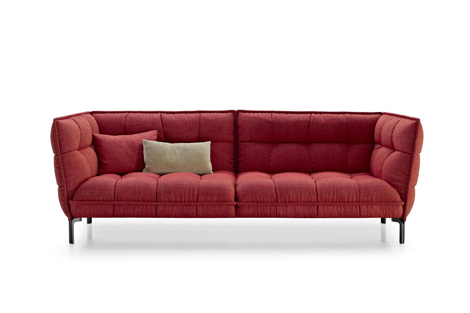 Husk Sofa By Patricia Urquiola For B B Italia Space Furniture