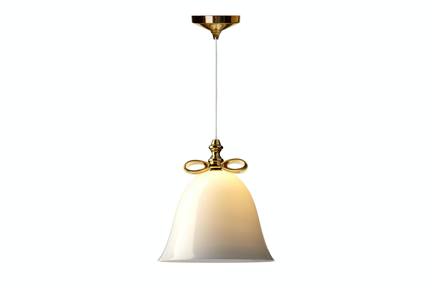 Bell Lamp by Marcel Wanders for Moooi
