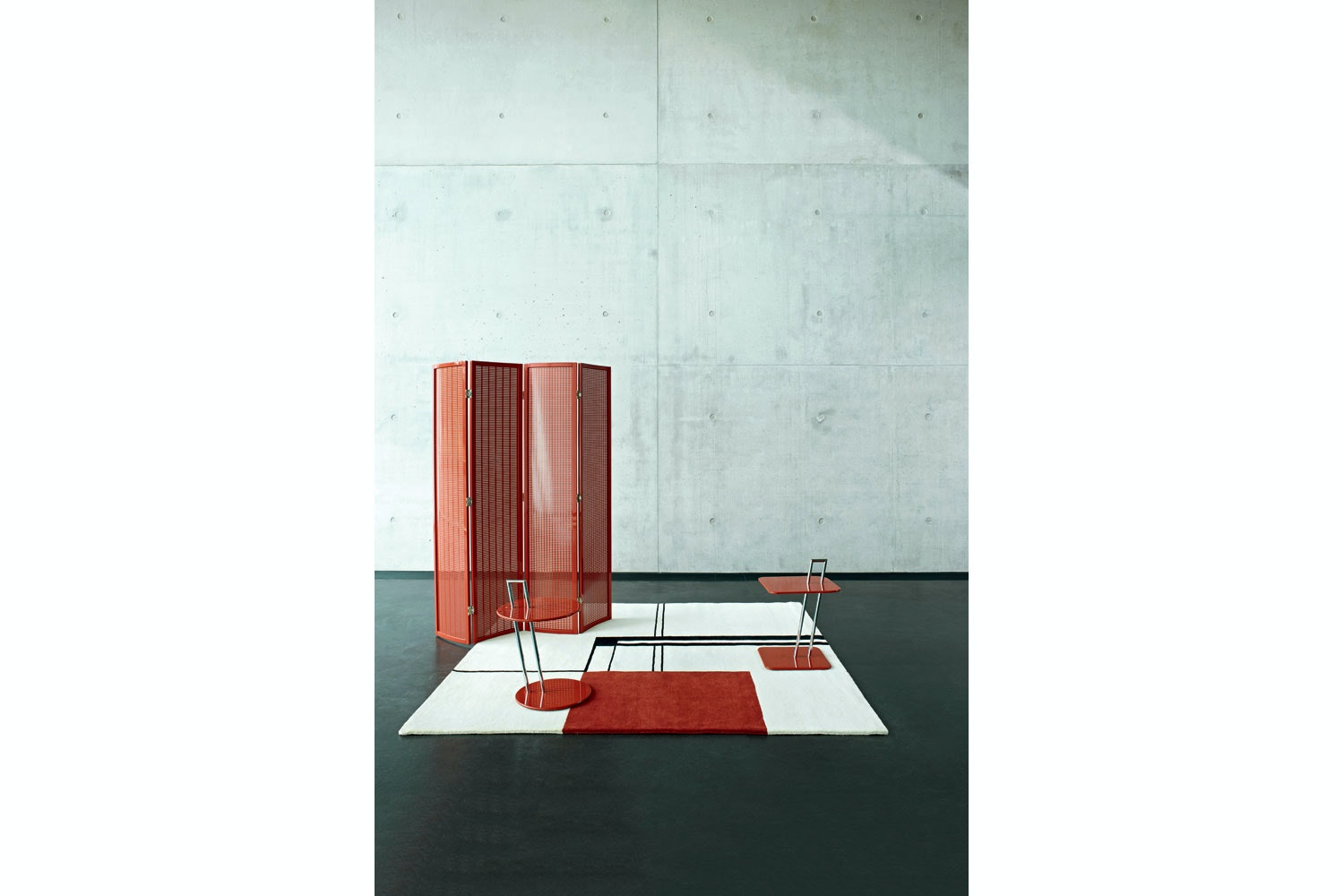 Occasional Table by Eileen Gray for ClassiCon