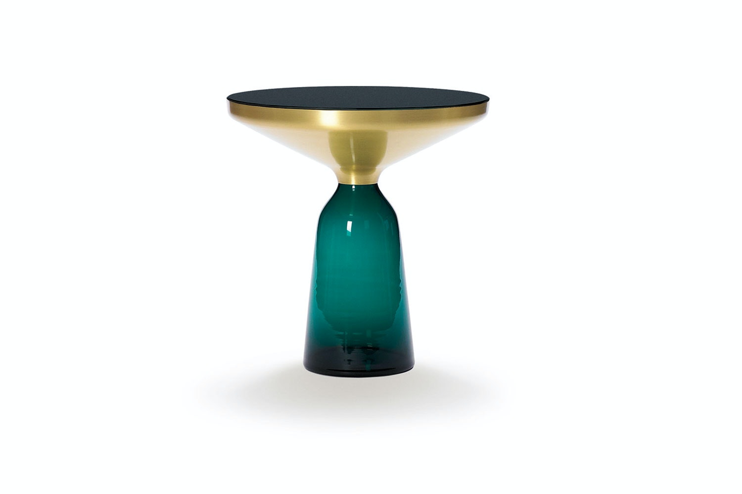 Bell Side Table by Sebastian Herkner for ClassiCon