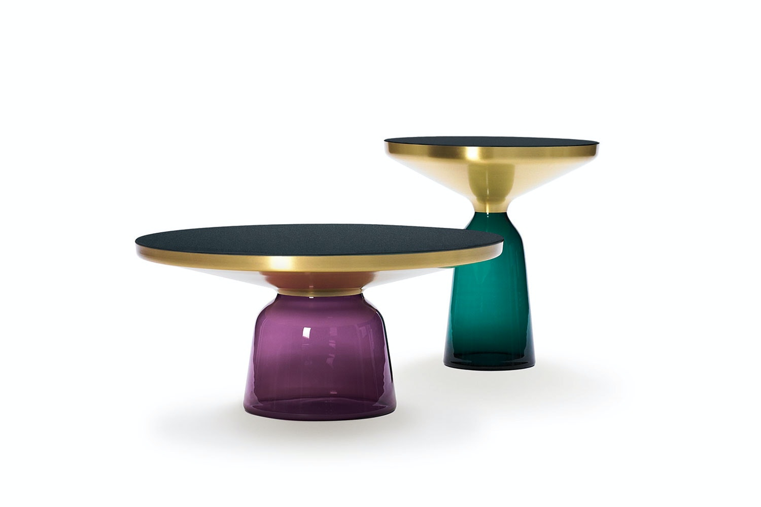 Bell Coffee Table by Sebastian Herkner for ClassiCon