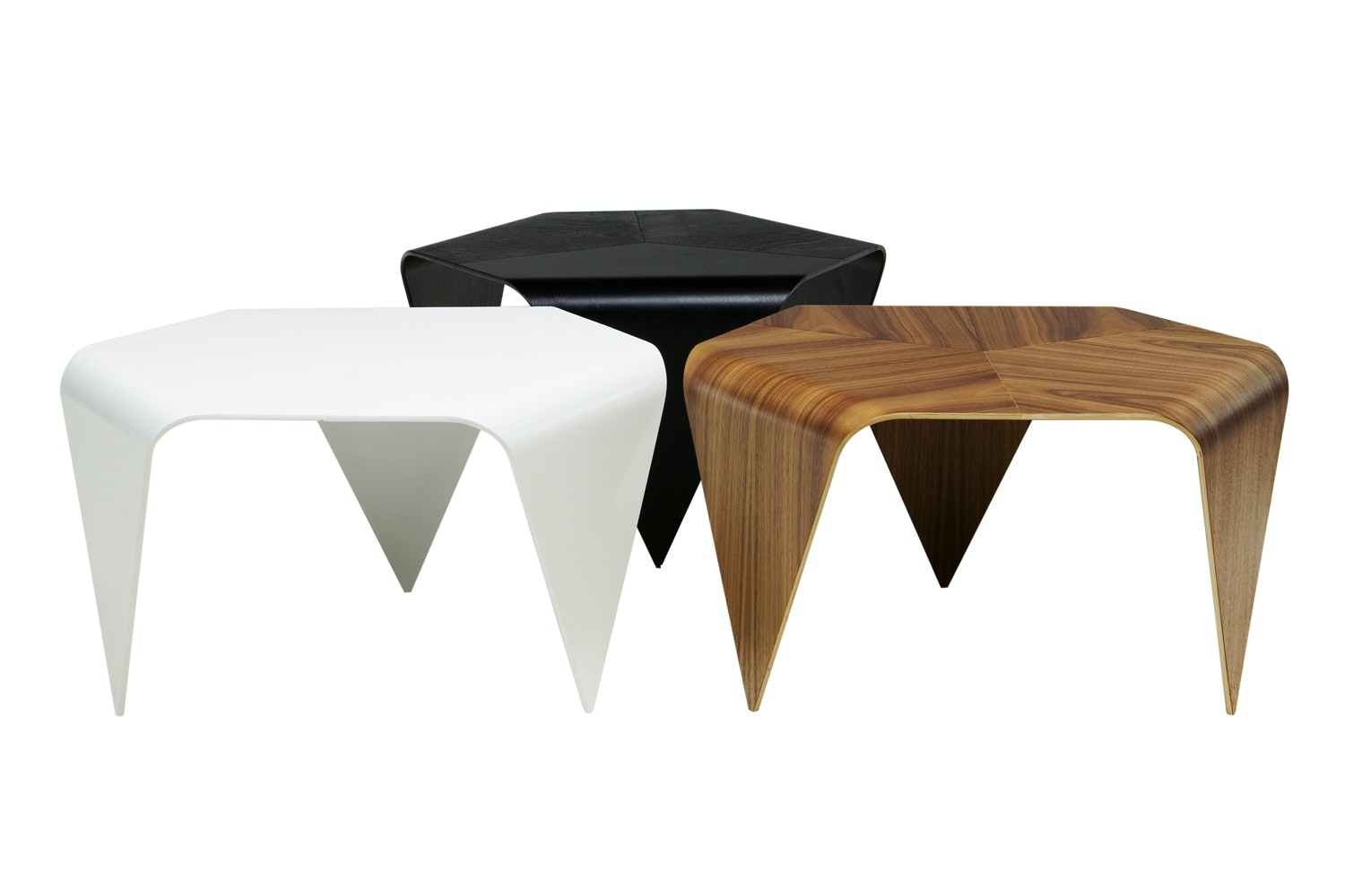 Trienna Table by Ilmari Tapiovaara for Artek