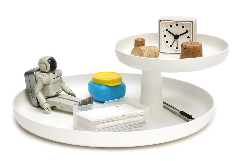 Rotary Tray by Jasper Morrison for Vitra