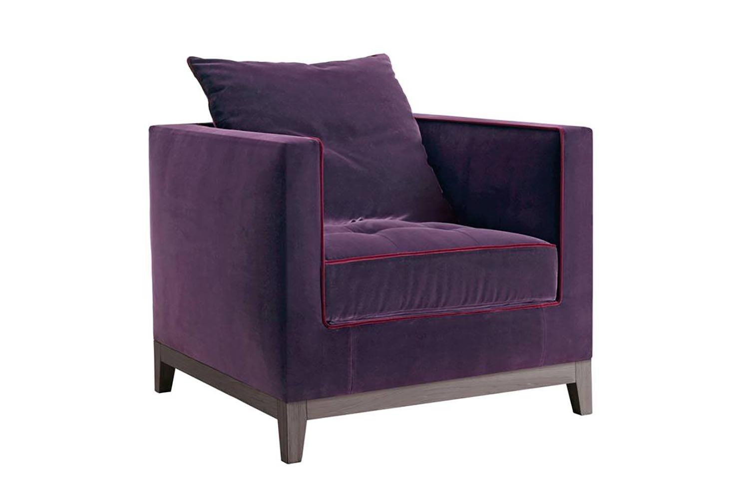 Lutetia 2011 Armchair by Antonio Citterio for Maxalto