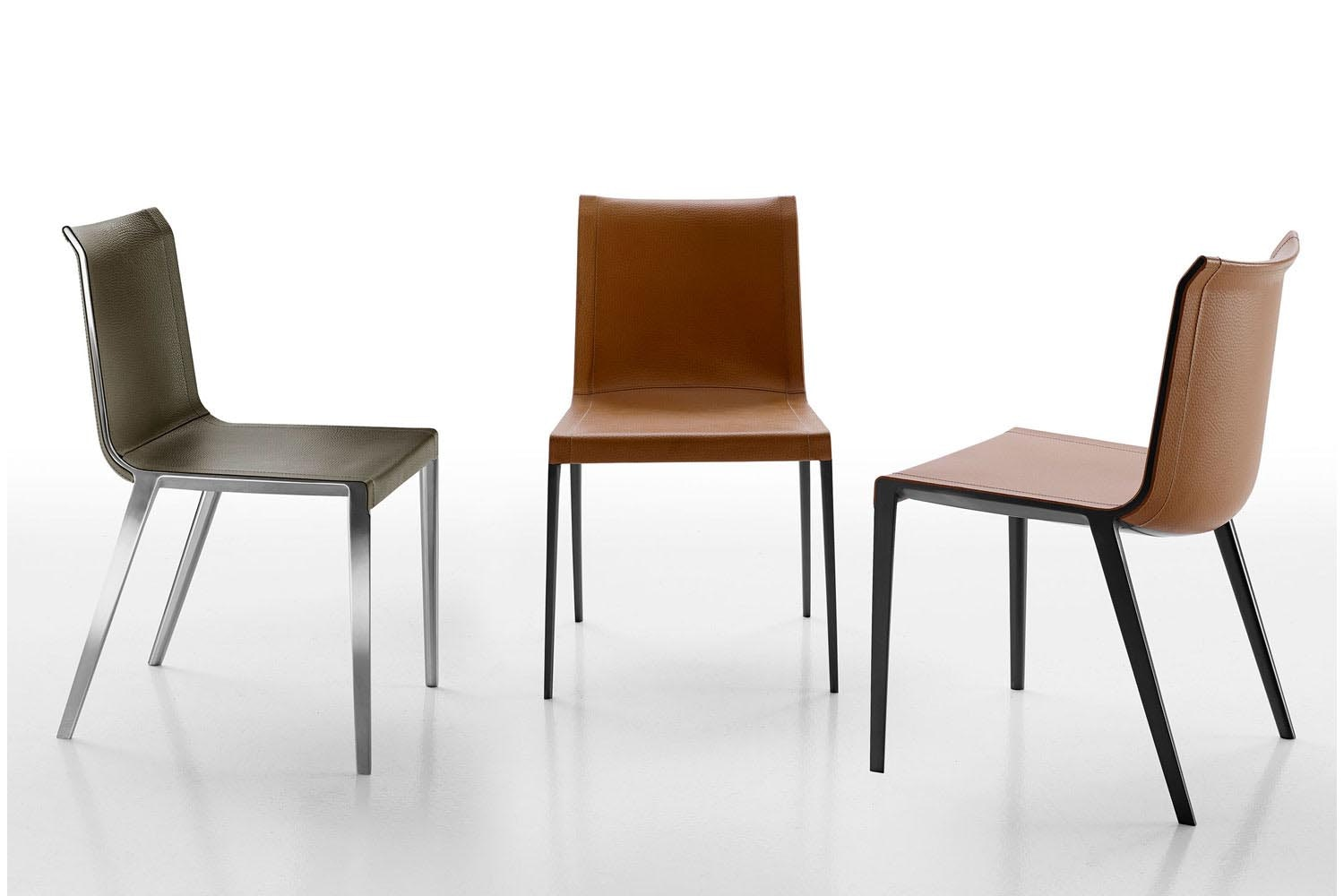 Charlotte Chair by Antonio Citterio for B&B Italia