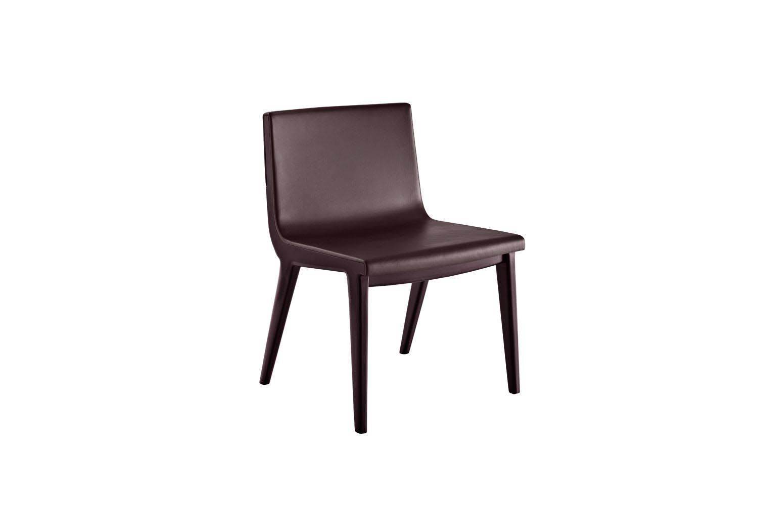 Acanto '14 Chair by Antonio Citterio for Maxalto