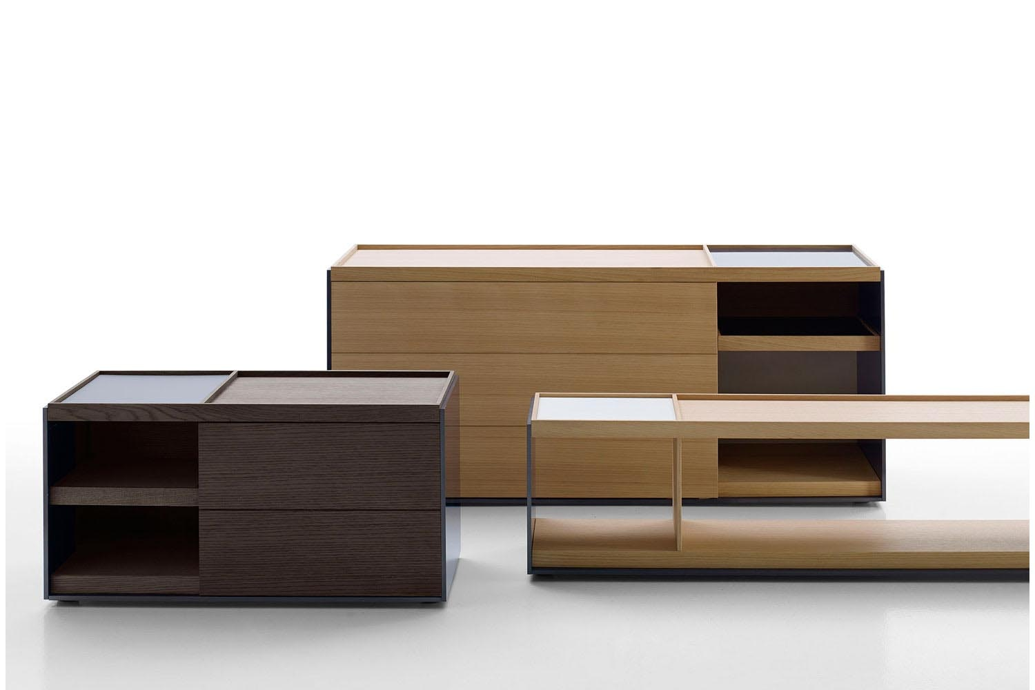 Surface Storage Unit by Vincent Van Duysen for B&B Italia