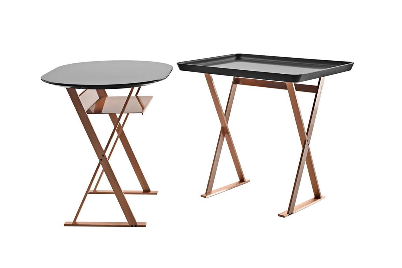 Pathos 2013 Side Table by Antonio Citterio for Maxalto