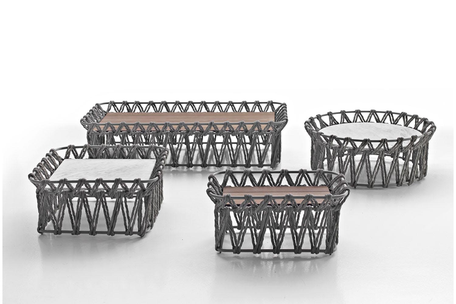 Butterfly Coffee Table by Patricia Urquiola for B&B Italia
