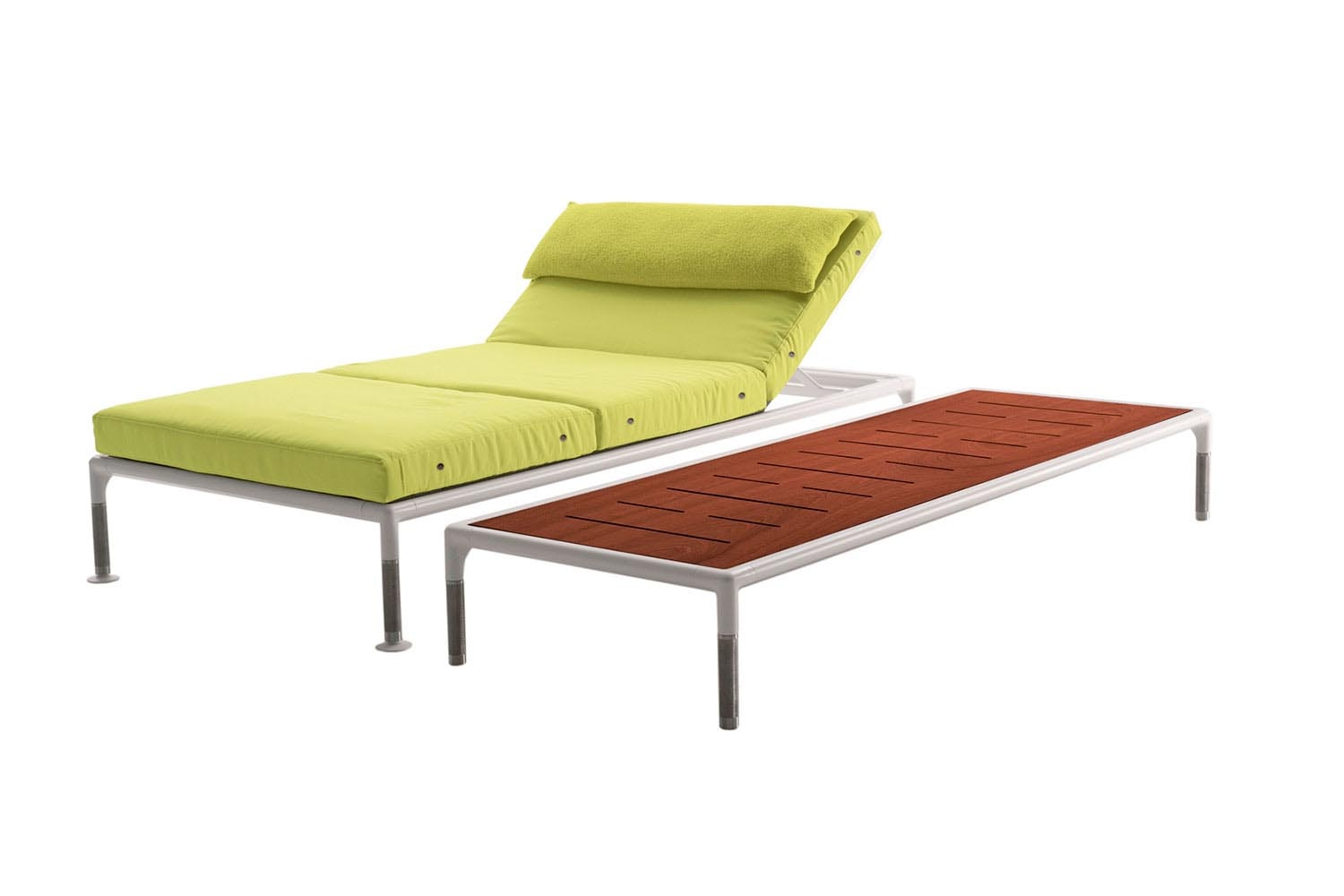 Springtime Coffee Table by Jean-Marie Massaud for B&B Italia