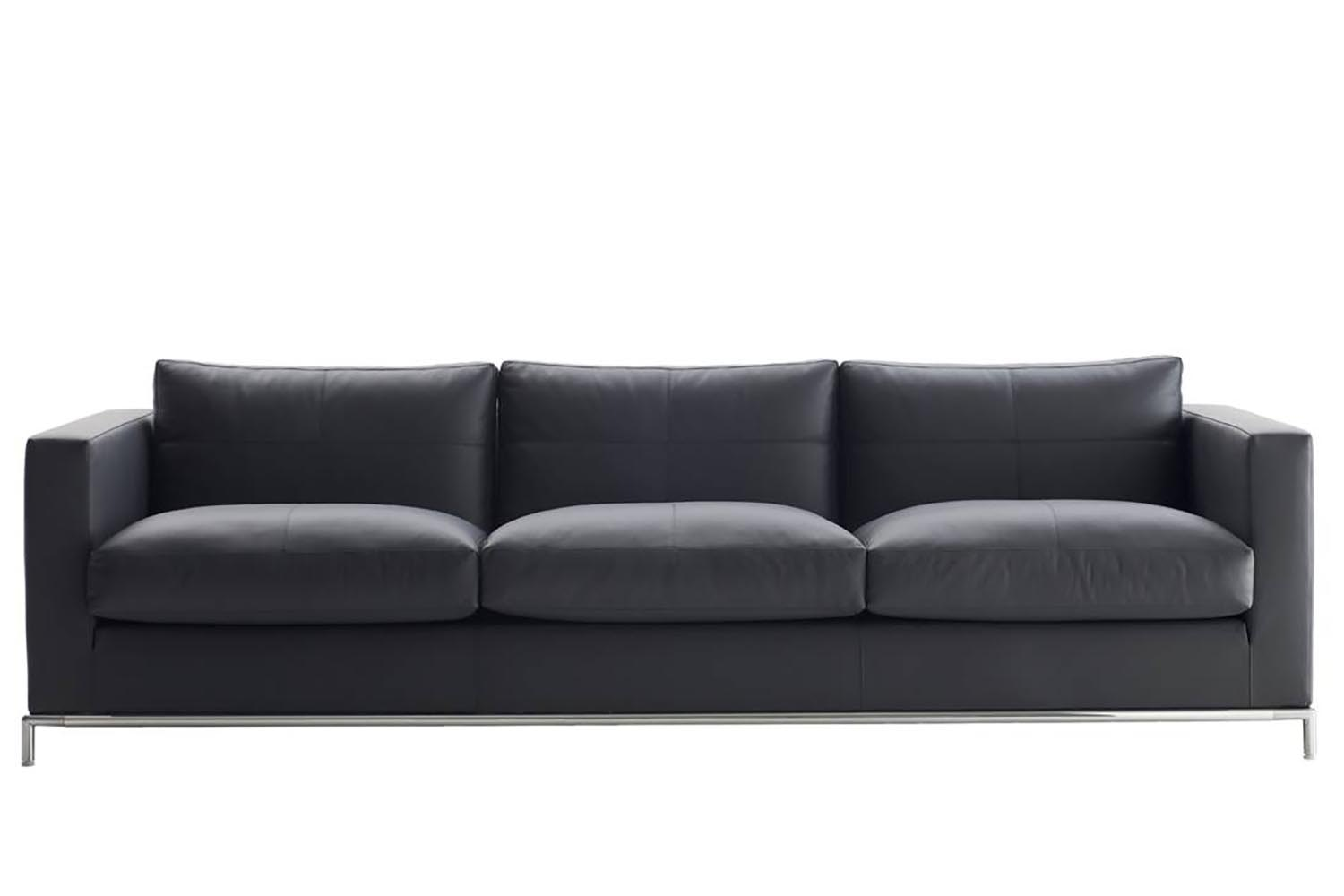 Project George Sofa by Antonio Citterio for B&B Italia Project