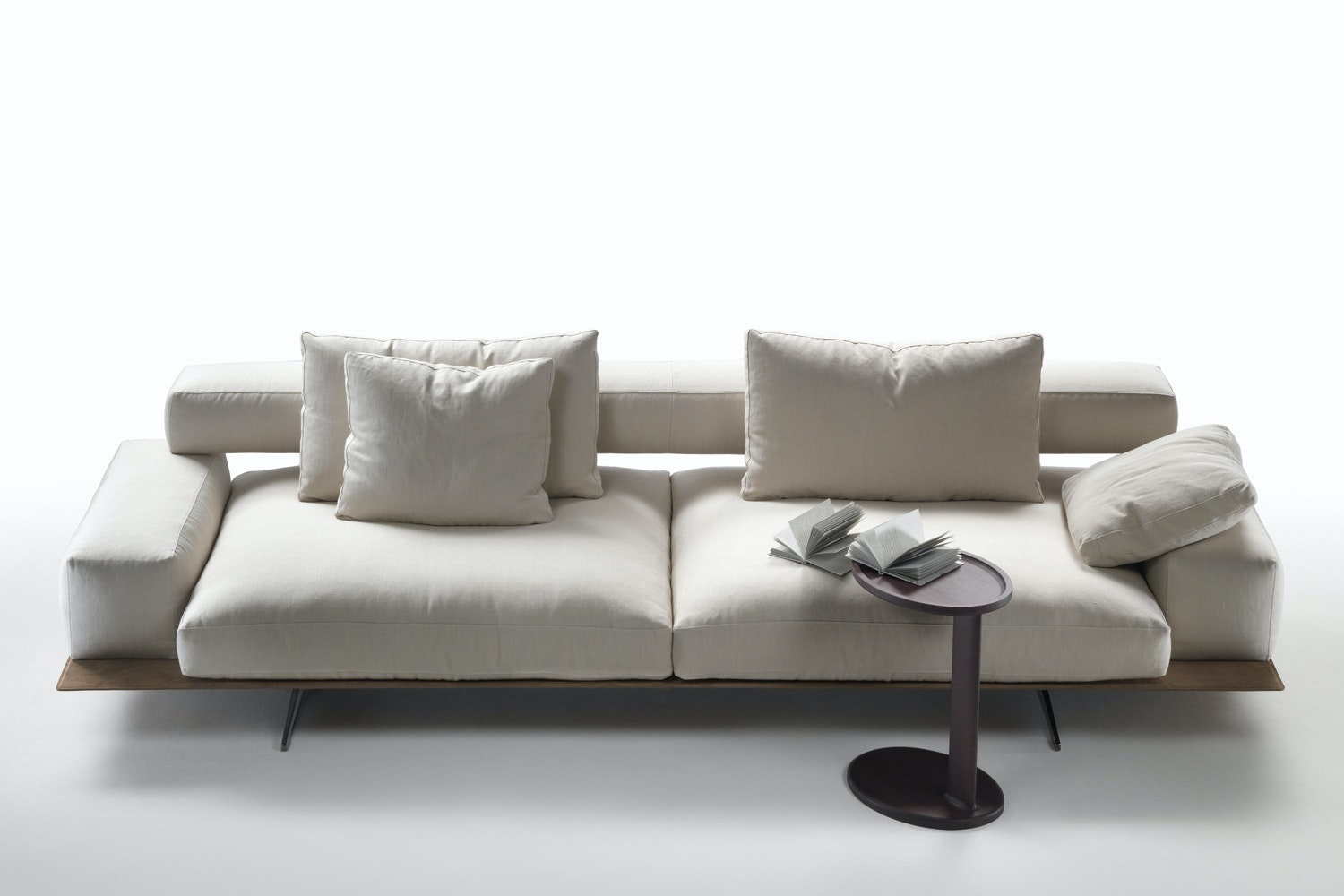 Wing Sofa by Antonio Citterio for Flexform