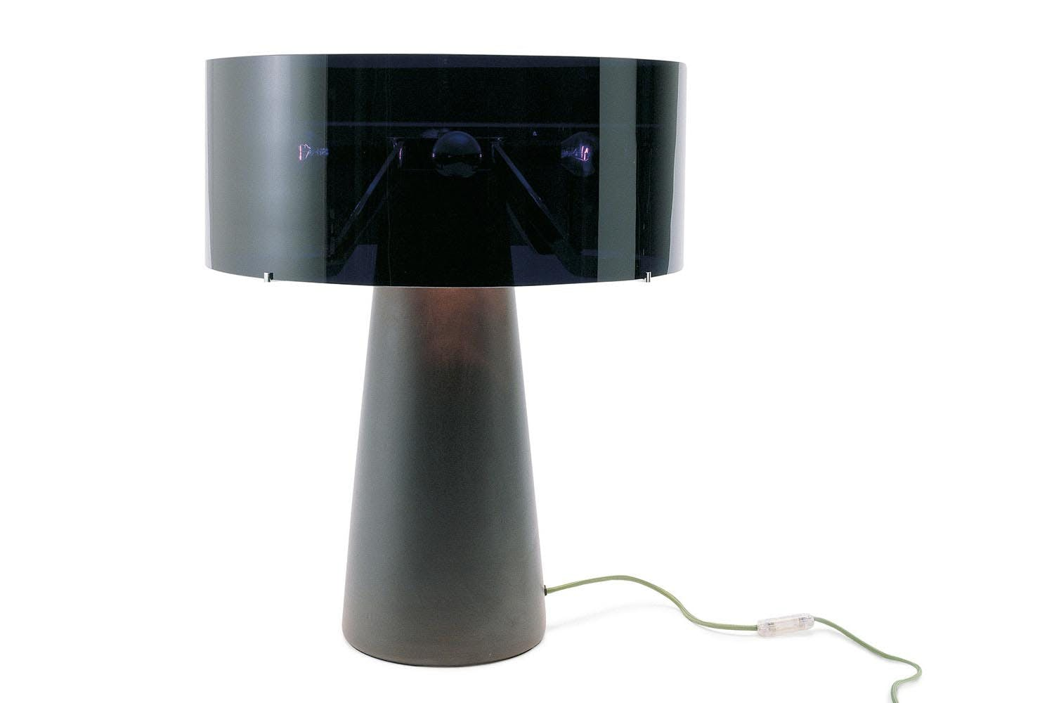 Abat-Jour Table Lamp by Ettore Sottsass for B&B Italia | Space Furniture