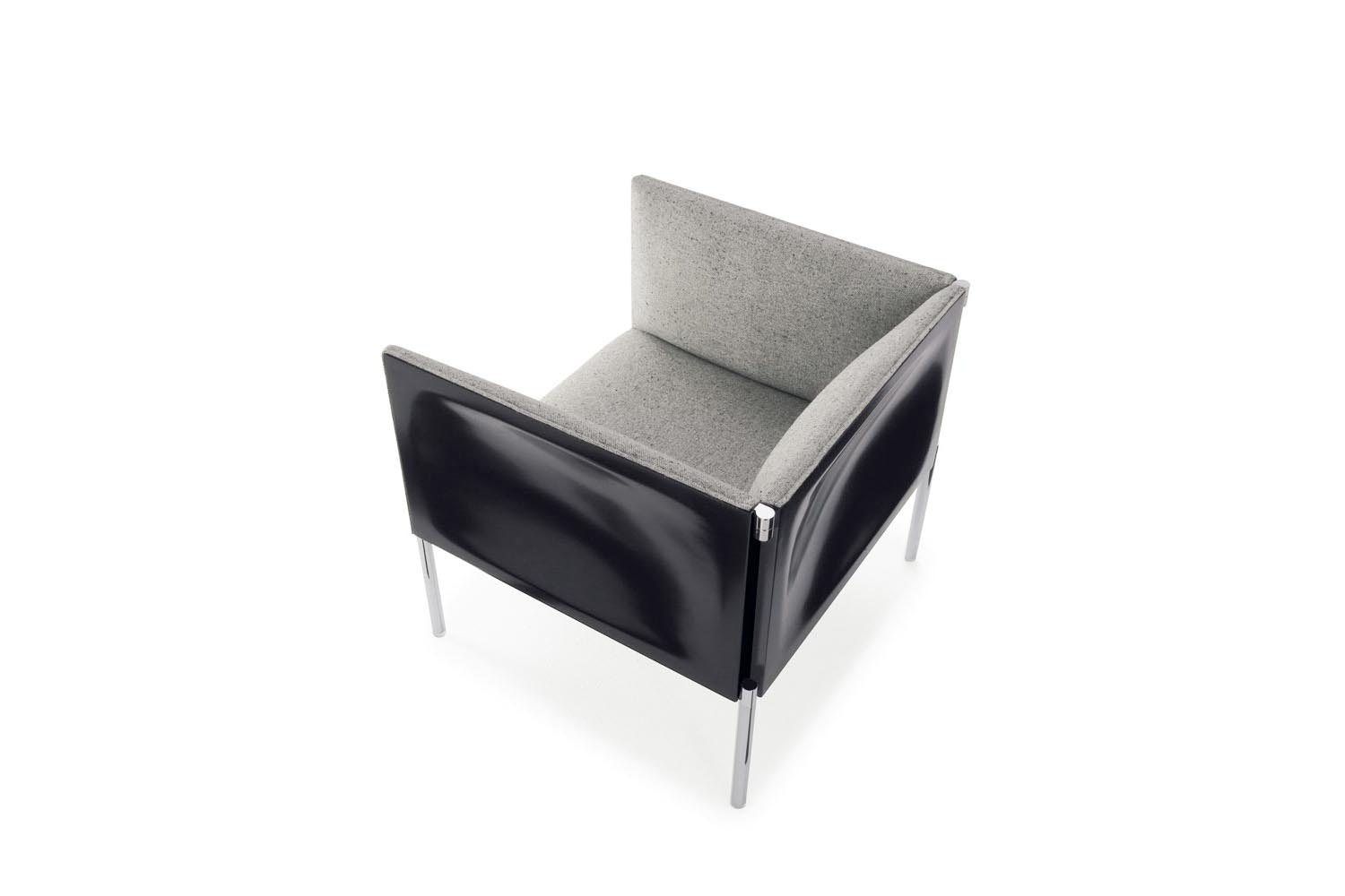 Hollow Armchair by Patricia Urquiola for B&B Italia Project