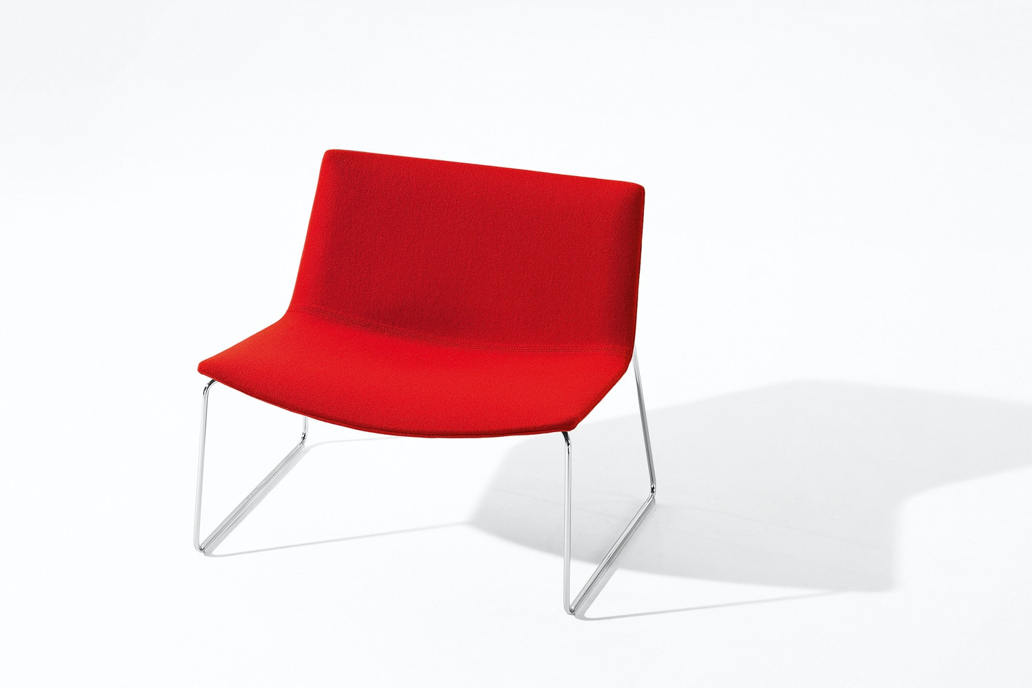 Catifa 80 Armchair by Lievore Altherr Molina for Arper