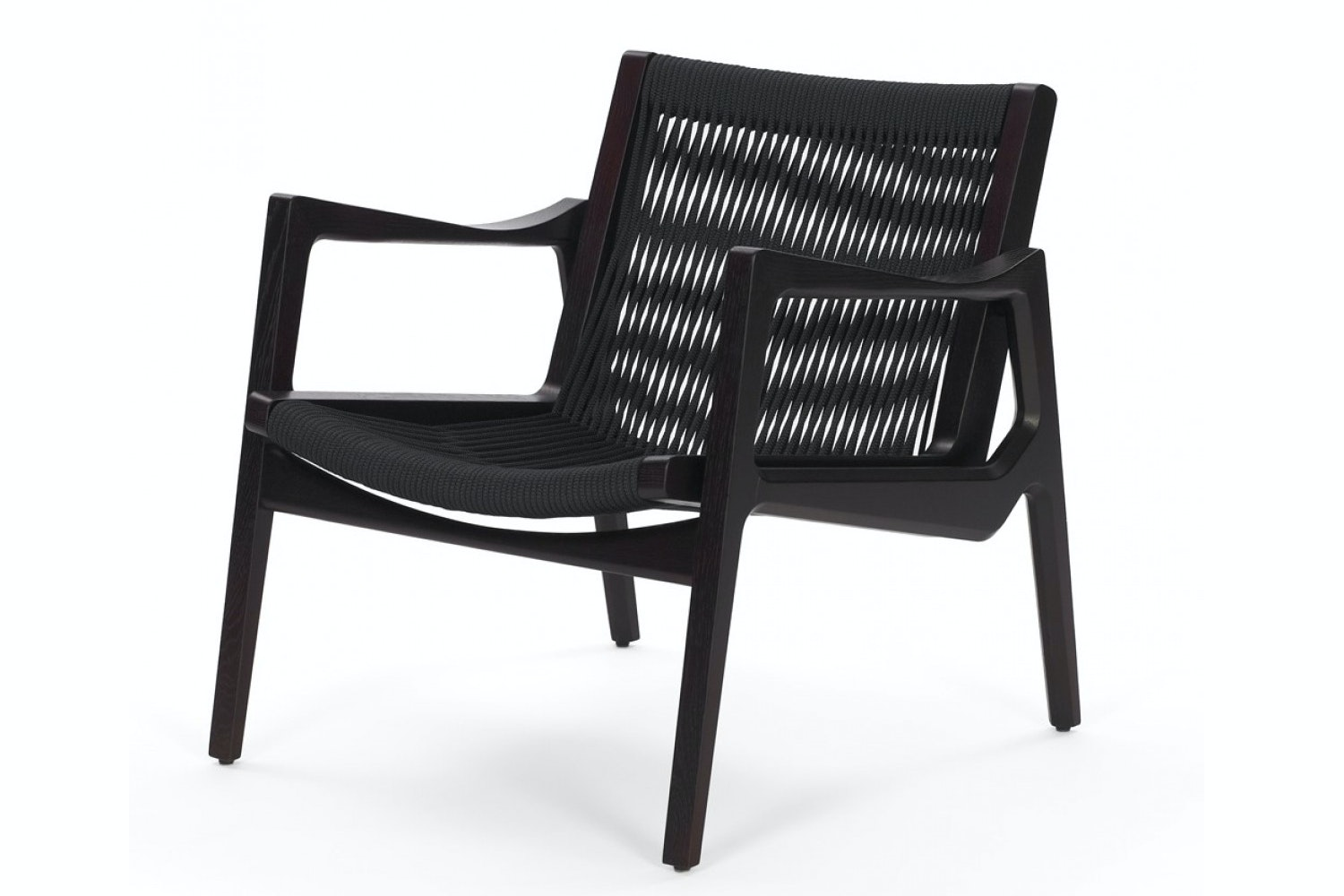 Euvira Lounge Chair by Jader Almeida for ClassiCon