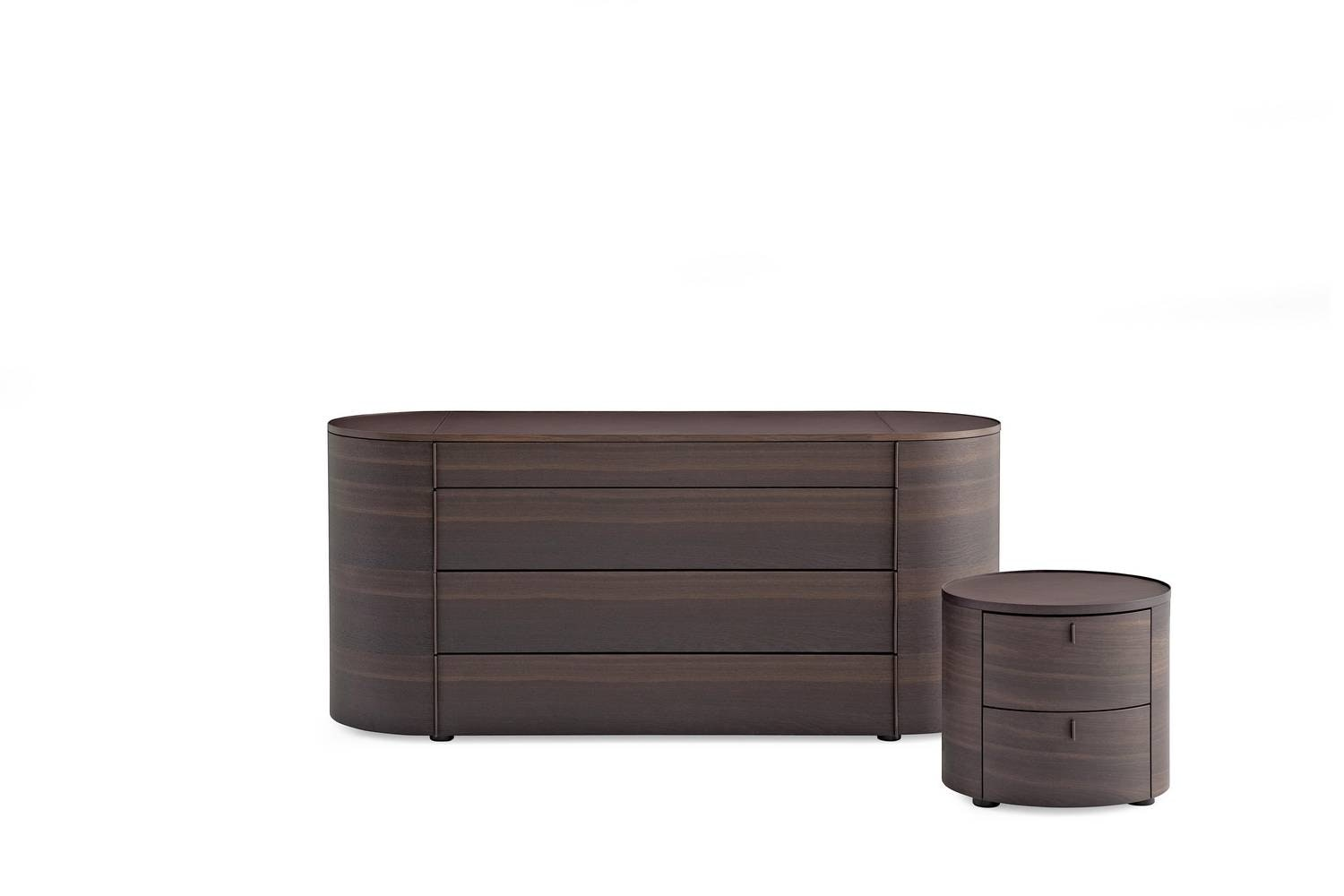 Onda Chest of Drawers by Paolo Piva for Poliform