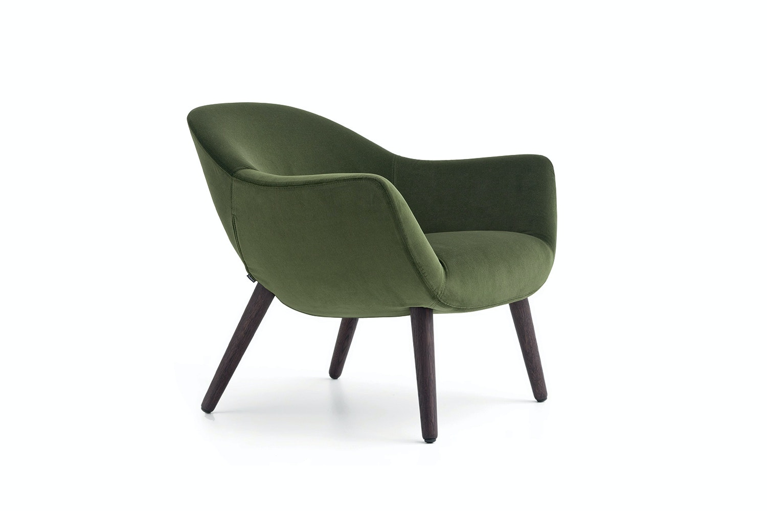 Mad Chair Armchair by Marcel Wanders for Poliform