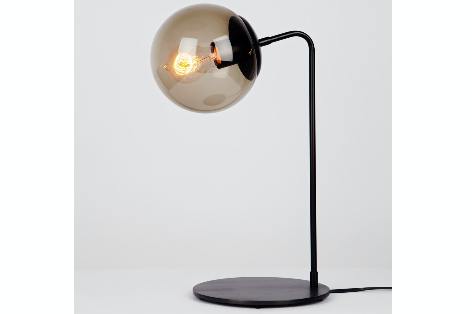 Modo Desk Lamp by Jason Miller for Roll & Hill