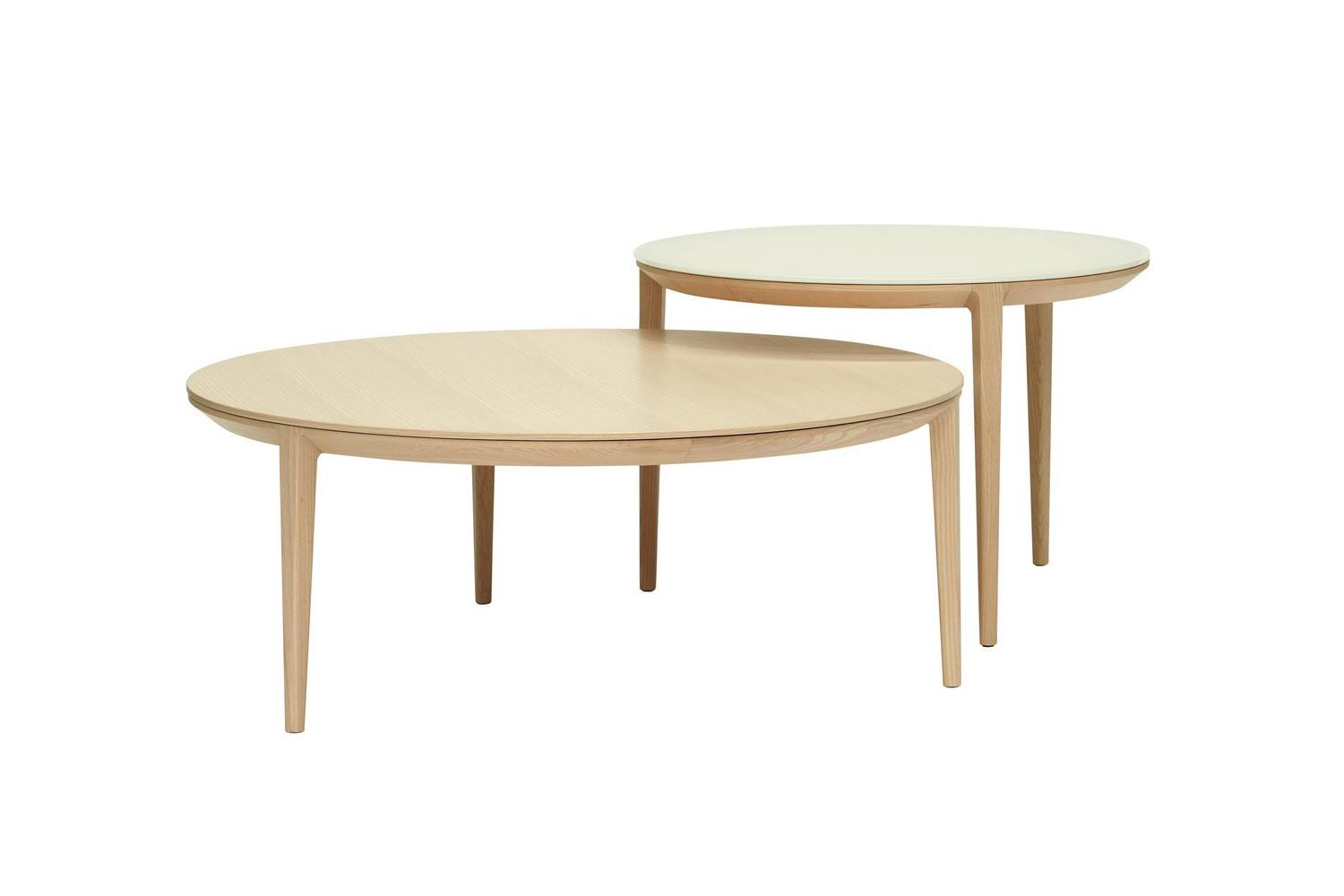 Etoile Side and Coffee Tables by Metrica for SP01